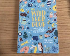 Children's Wild Year book