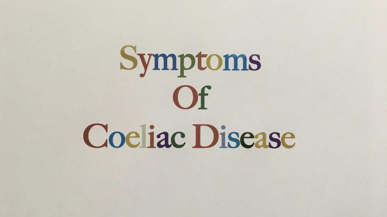 Autoimmune condition Archives - Coeliac by Design