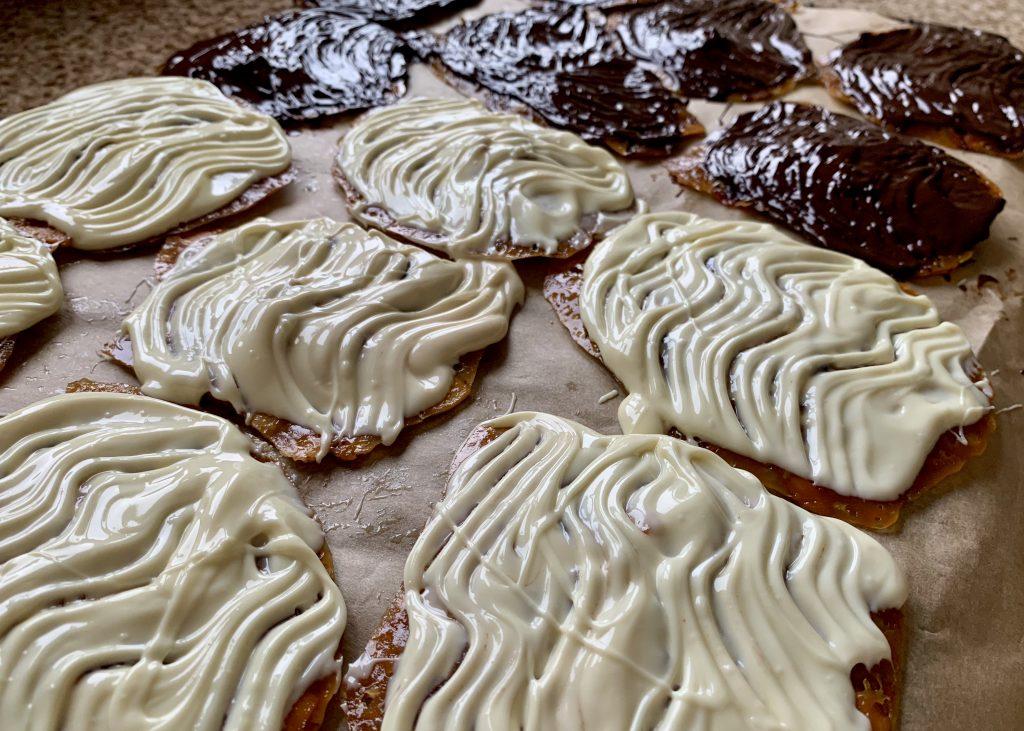 Gluten free Florentines
